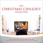 Sang Froid - The Christmas Chillout Collection Grafik