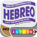 Hebrew – A phrase guide for Spanish speakers published by Prolog Publi