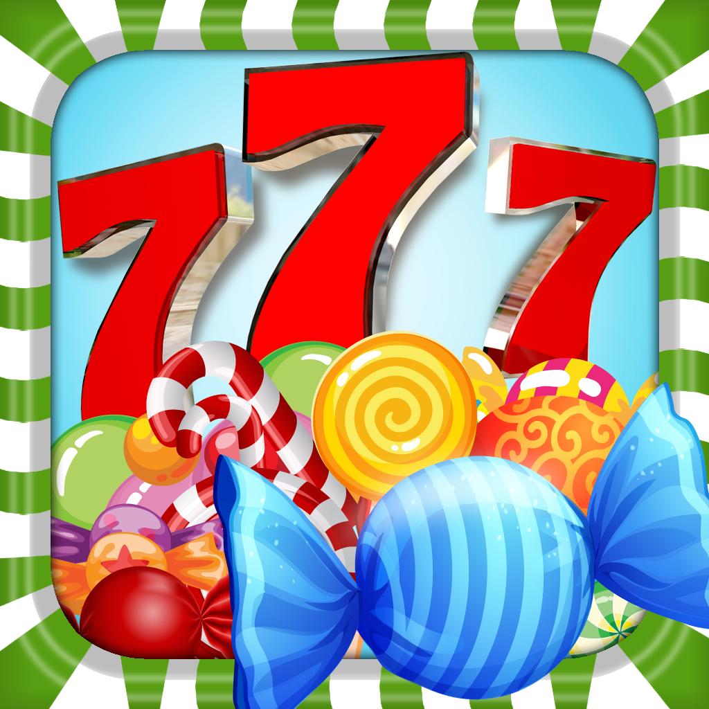 A Candy Craze Slots Casino Mania Pro
